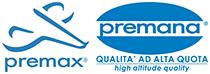 Premax e Premana Alta Qualità